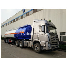 Trailer Ammonia Solution Tanker Semi